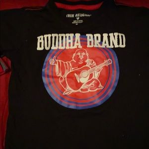 2t True Religion Buddha Brand T-shirt